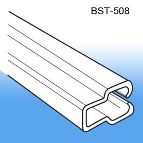 """18"""" Boot System Thin Poster Sign Channel - Sign Topper, BST-508"""