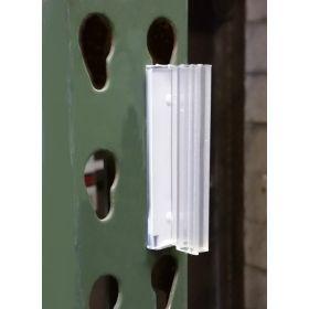 warehouse Pallet Rack teardrop upright, WUGT-04