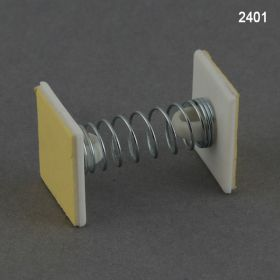 wobbler that has a spring, 2401