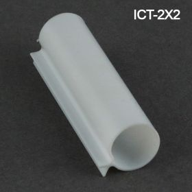 inventory tube for peg hooks, ICT-2x2
