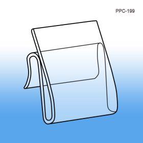 Power Panel Clip - Extra Duty, PPC-199