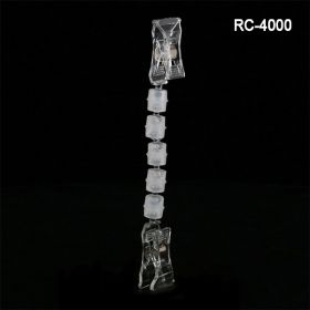 double swivel roto pop clip, RC-4000