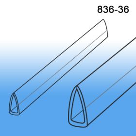 Banner Hanger Stabilizer | Bottom Support | 36"