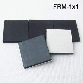 """Easy to Use Peel & Stick 1"""" x 1"""" Magnets, FRM-1x1"""