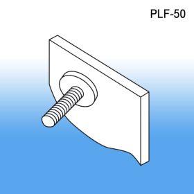 Push Lock Fastener & Washer - Display Construction , PLF-50, PLF-75 Accessories