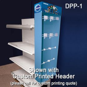 Merchandiser Display Tray, DPP-1