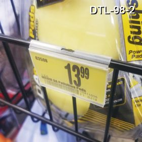 Hangs from Wire Baskets, DTL-98-2