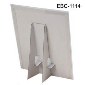 Easel Back Counter Sign Holder, EBC-1114