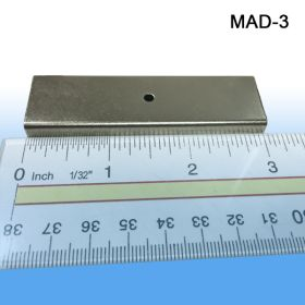 Three Inches Long, MAD-3