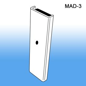 Magnetic Sign Holder Adapter, MAD-3
