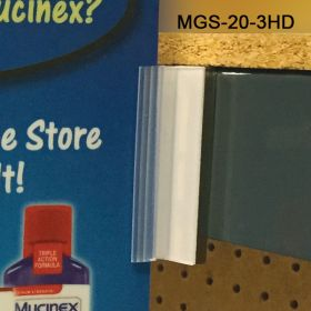 Heavy Duty Magnetic Securely Attaches to Metal Surface, MGS-20-3HD