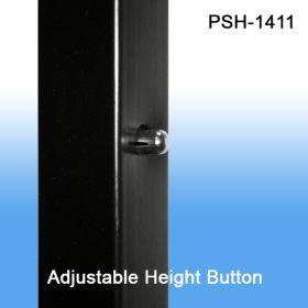 PSH-1411, Push Botton to Adjust Height