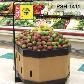 Adjustable Height Pallet Sign Holder, PSH-1411