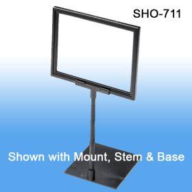 Modular Signholder System, SHO-711