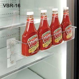 Specialty Shelf for Glass Doors, VBR-16