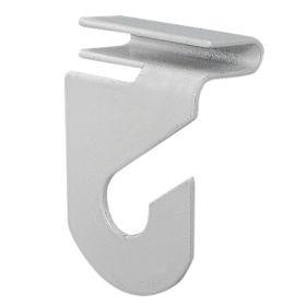 Aluminum J-Hook, for Ceiling Grid, 7028L