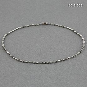 """ball chains, 12"""", connector, BC-312CS, Clip Strip Corp"""