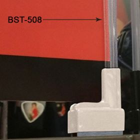 """18"""" Thin Poster Sign Channel, BST-508"""