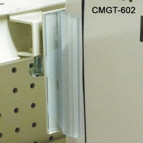 channel mount grip-tite sign holder, CMGT-602