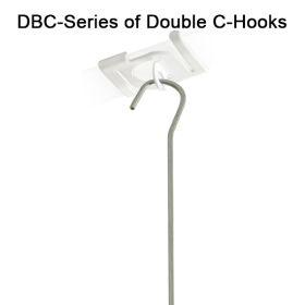 """36"""" Double C Hook, DBC-36"""