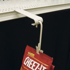 heavy duty metal display strip hanger, dsh-999