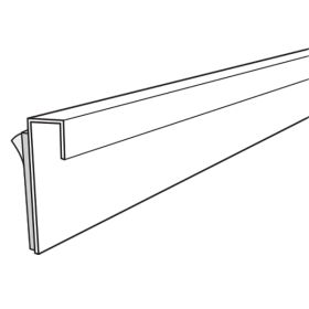 "Reusable, J - Channels, .250"" capacity 
